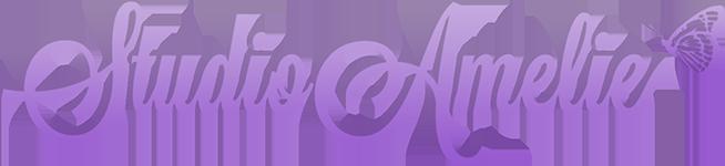 Studio Amelie Onlineshop-Logo